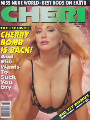 Cheri - March 1991