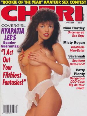 Cheri - April 1991