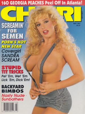 Cheri - May 1991