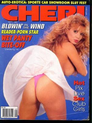 Cheri - September 1991