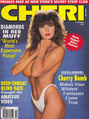 Cheri - October 1991