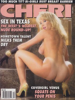 Cheri - December 1991