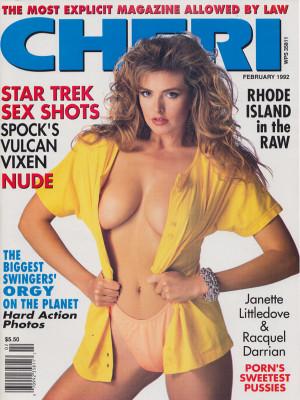 Cheri - February 1992