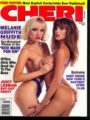 Cheri - March 1992