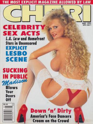 Cheri - May 1992