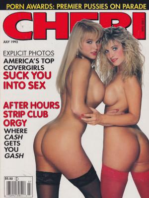 Cheri - July 1992