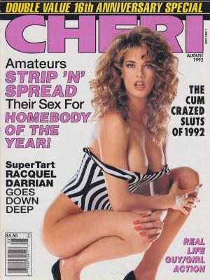Cheri - August 1992