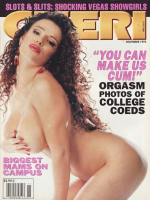 Cheri - November 1992