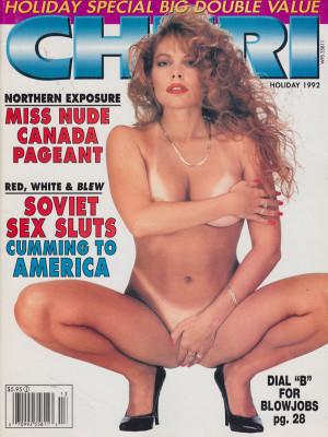 Cheri - Holiday 1992