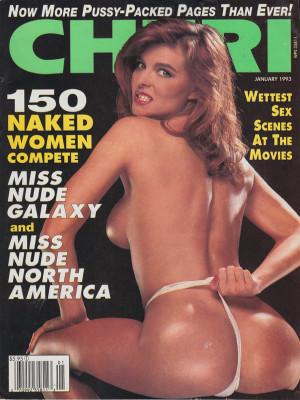 Cheri - January 1993