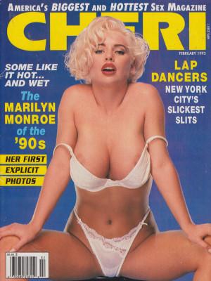 Cheri - February 1993