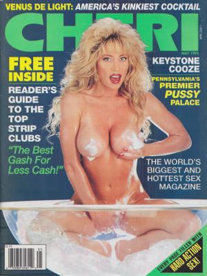 Cheri - May 1993