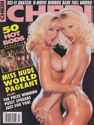 Cheri - July 1993