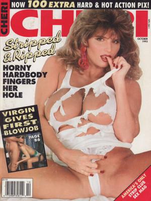 Cheri - October 1993