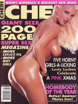 Cheri - January 1994