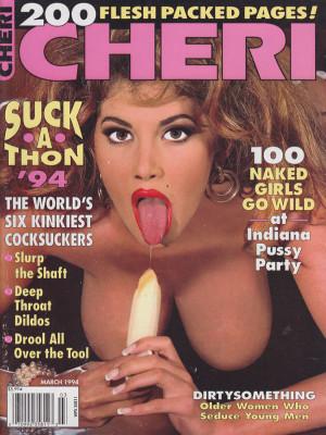 Cheri - March 1994