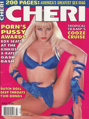 Cheri - July 1994