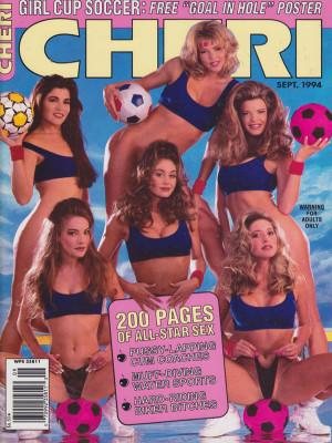 Cheri - September 1994