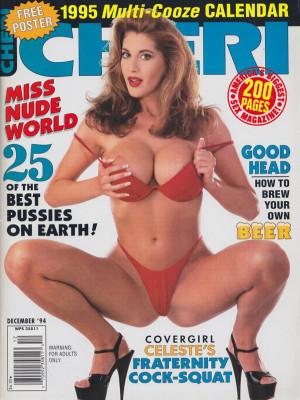 Cheri - December 1994