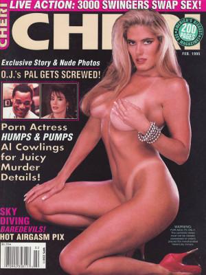 Cheri - February 1995