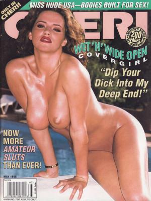 Cheri - May 1995