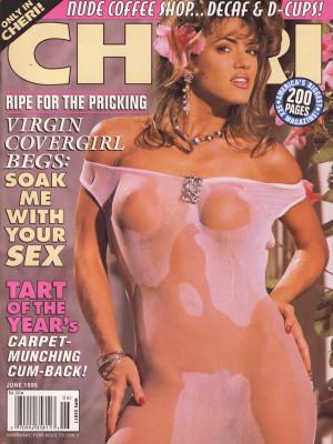 Cheri - June 1995