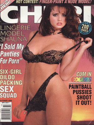 Cheri - October 1995