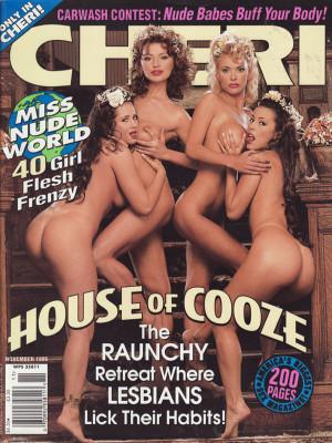 Cheri - November 1995
