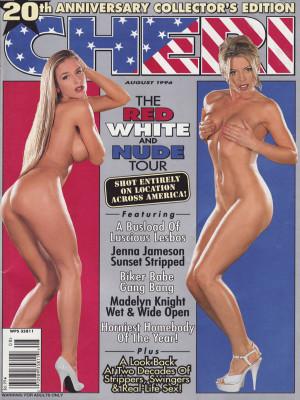 Cheri - August 1996