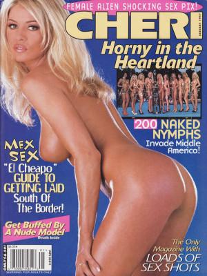 Cheri - January 1997