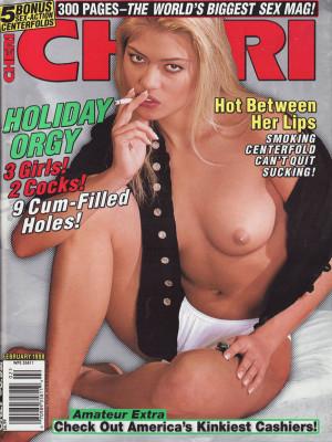 Cheri - February 1998
