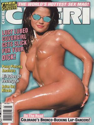 Cheri - May 1998