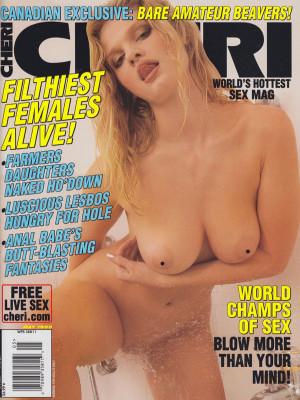 Cheri - May 1999