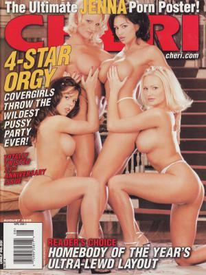 Cheri - August 1999