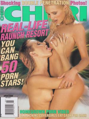 Cheri - May 2000