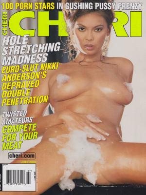 Cheri - July 2000
