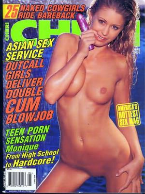 Cheri - June 2002