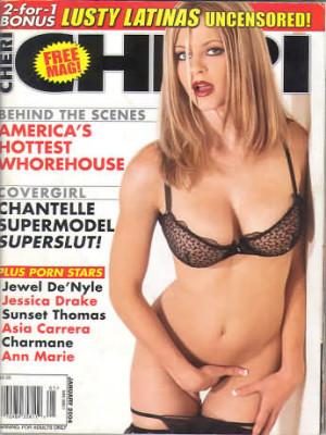 Cheri - January 2004