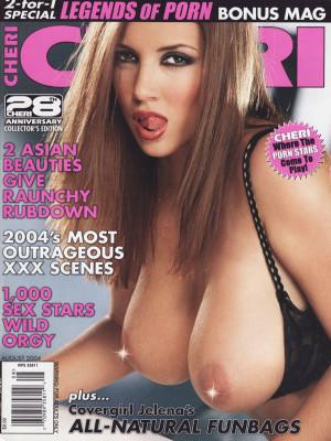 Cheri - August 2004