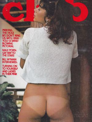 Club Magazine - December 1976