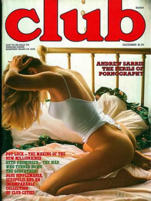 Club Magazine - December 1977