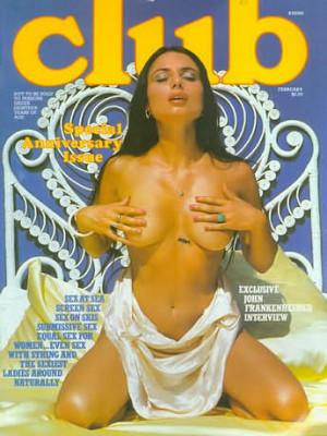 Club Magazine - February 1978