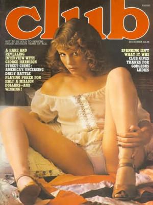 Club Magazine - December 1978