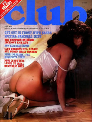 Club Magazine - June 1979