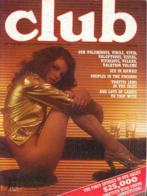 Club Magazine - July 1979