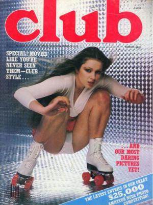 Club Magazine - August 1979