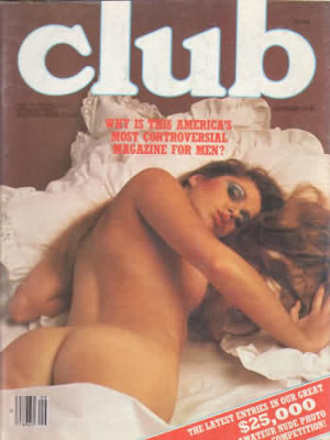 Club Magazine - September 1979