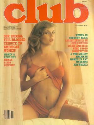Club Magazine - November 1979