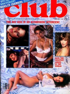 Club Magazine - February 1980