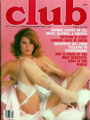 Club Magazine - March 1980